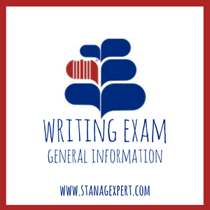 WRITTEN EXAM-GENERAL INFORMATION