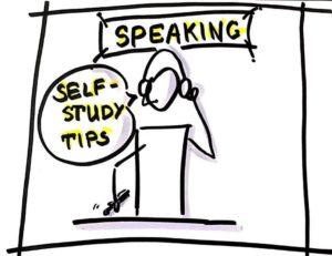 HOW TO PRACTISE SPEAKING ON YOUR OWN