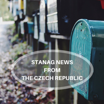 CORRESPONDENCE FROM THE CZECH REPUBLIC