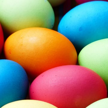 SEASON IDIOMS – EGGS, EGGS and more EGGS