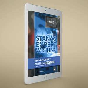StanagExpert Writing 3 TOOLKIT (EBOOK)